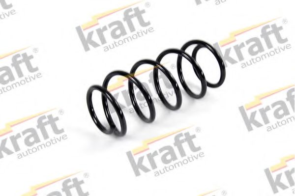 Пружина подвески KRAFT AUTOMOTIVE 4021720