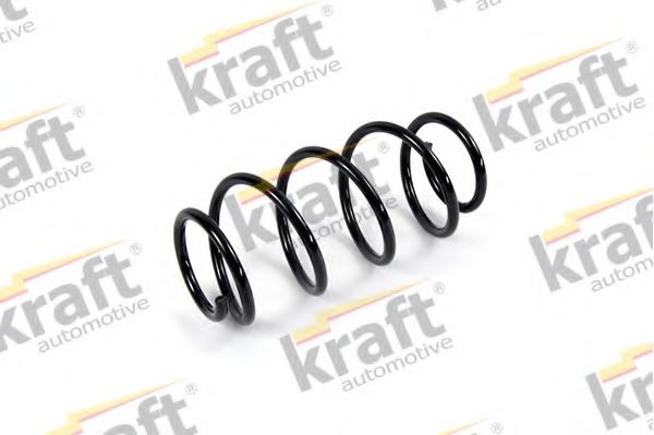 Пружина подвески KRAFT AUTOMOTIVE 4021790