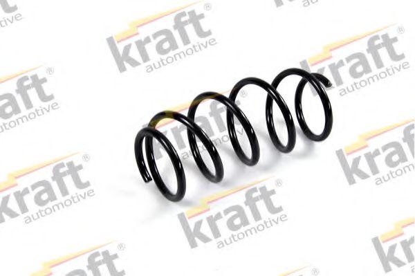 Пружина подвески KRAFT AUTOMOTIVE 4021800
