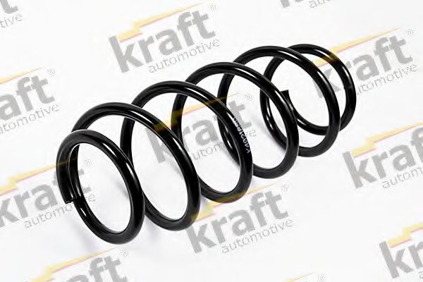Пружина подвески KRAFT AUTOMOTIVE 4021880
