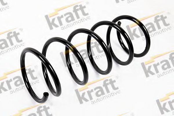 Пружина подвески KRAFT AUTOMOTIVE 4022222
