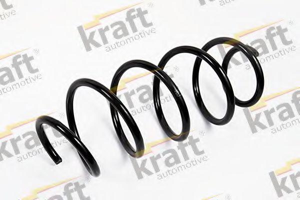 Пружина подвески KRAFT AUTOMOTIVE 4022230