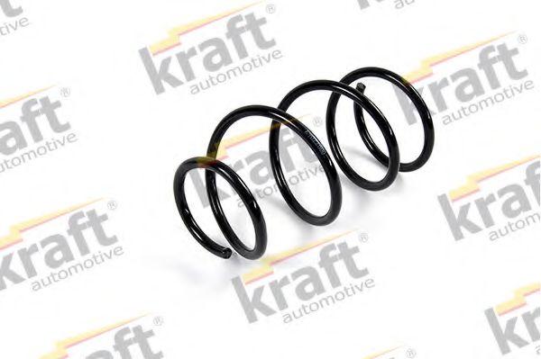 Пружина подвески KRAFT AUTOMOTIVE 4022600
