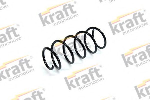 Пружина подвески KRAFT AUTOMOTIVE 4025020