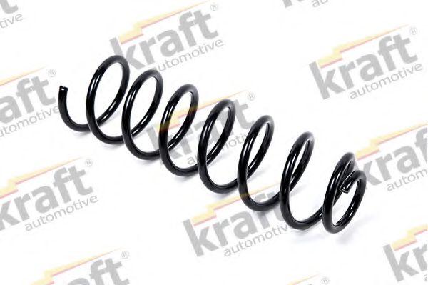 Пружина подвески KRAFT AUTOMOTIVE 4030090
