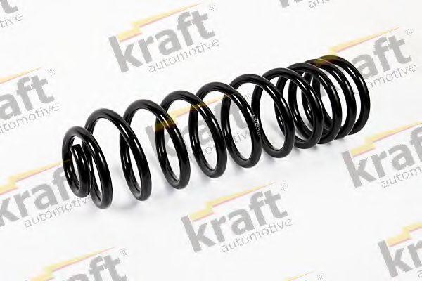 Пружина подвески KRAFT AUTOMOTIVE 4030120