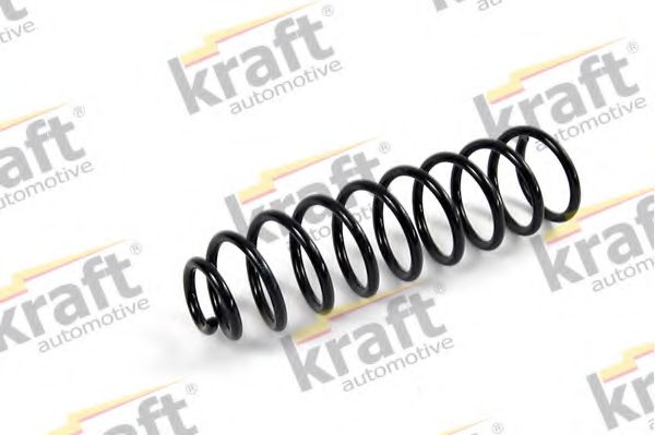 Пружина подвески KRAFT AUTOMOTIVE 4030150