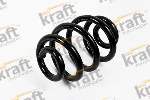 Пружина подвески KRAFT AUTOMOTIVE 4030300