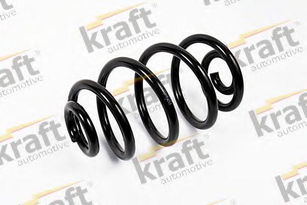 Пружина подвески KRAFT AUTOMOTIVE 4030420