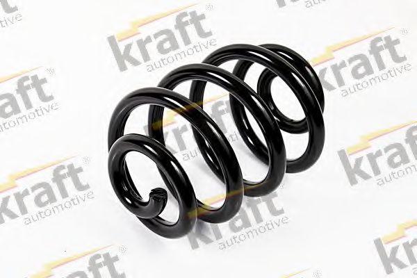 Пружина подвески KRAFT AUTOMOTIVE 4030470