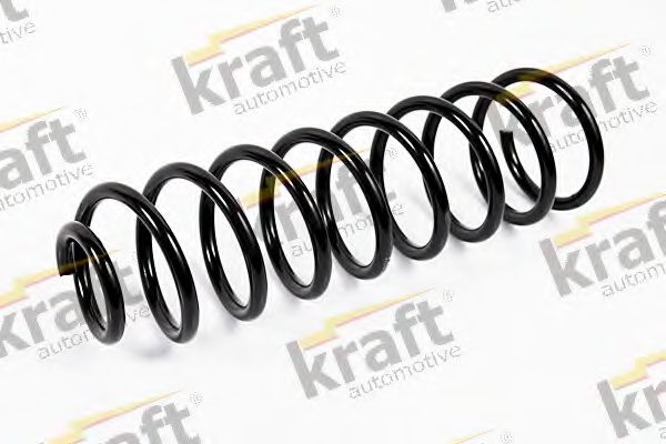 Пружина подвески KRAFT AUTOMOTIVE 4030530