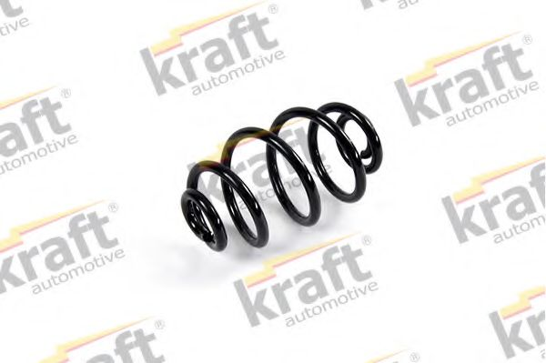 Пружина подвески KRAFT AUTOMOTIVE 4030570