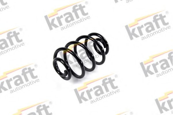Пружина подвески KRAFT AUTOMOTIVE 4031580