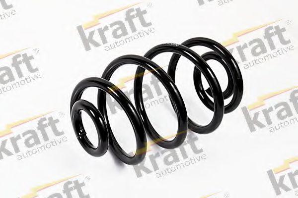 Пружина подвески KRAFT AUTOMOTIVE 4031600