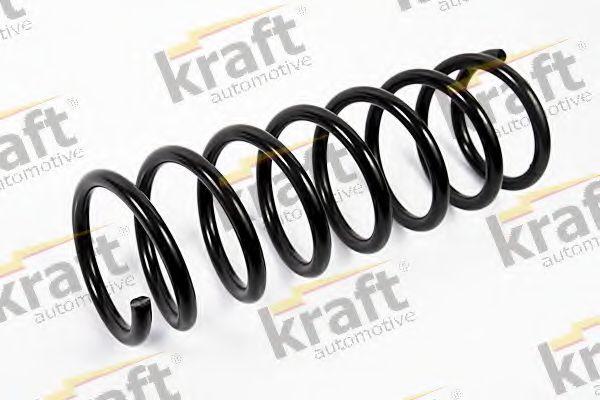 Пружина подвески KRAFT AUTOMOTIVE 4032180