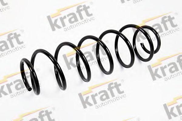 Пружина подвески KRAFT AUTOMOTIVE 4035002