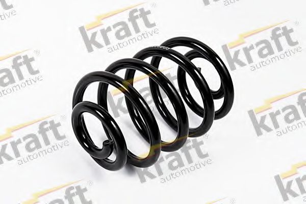 Пружина подвески KRAFT AUTOMOTIVE 4035050