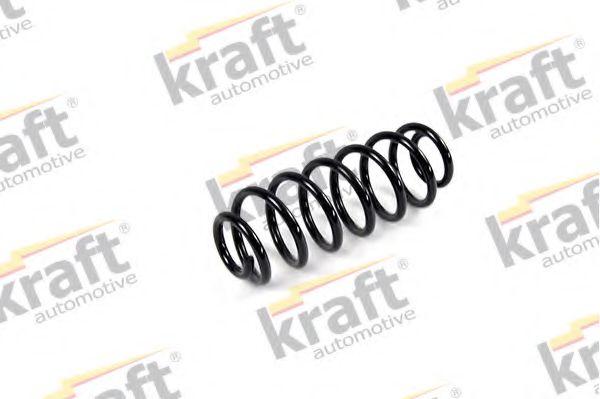 Пружина подвески KRAFT AUTOMOTIVE 4035505