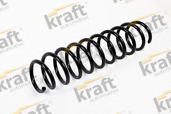 Пружина подвески KRAFT AUTOMOTIVE 4036332
