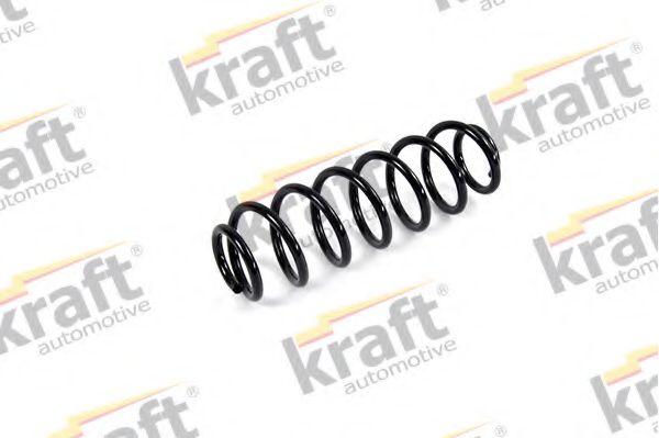 Пружина подвески KRAFT AUTOMOTIVE 4036508