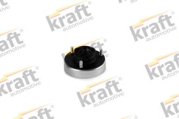 Опора стойки амортизатора KRAFT AUTOMOTIVE 4092555