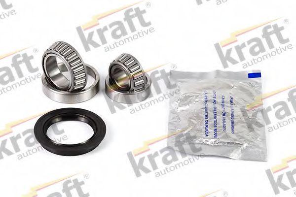 Ступичный подшипник KRAFT AUTOMOTIVE 4100010