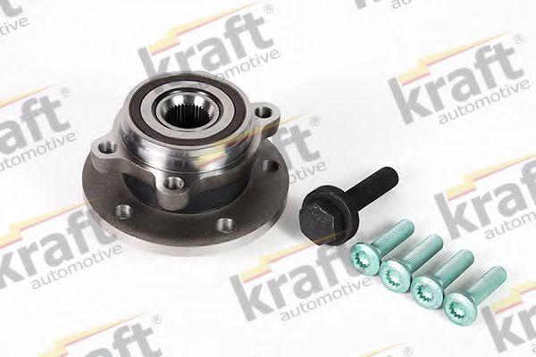 Ступичный подшипник KRAFT AUTOMOTIVE 4100400