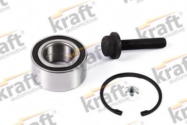 Ступичный подшипник KRAFT AUTOMOTIVE 4100750