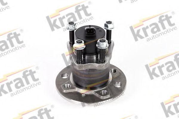 Ступичный подшипник KRAFT AUTOMOTIVE 4101635