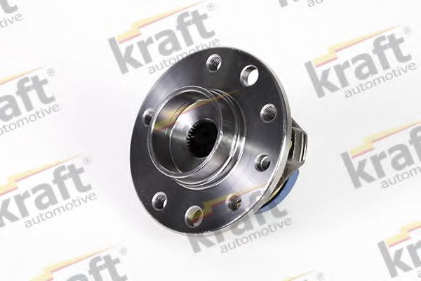 Ступичный подшипник KRAFT AUTOMOTIVE 4101680