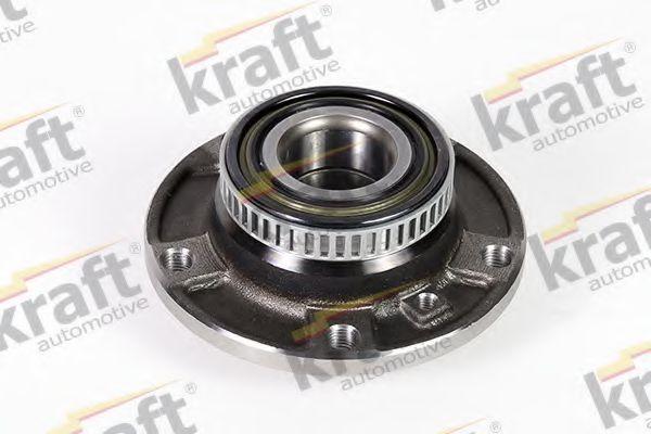 Ступичный подшипник KRAFT AUTOMOTIVE 4102620