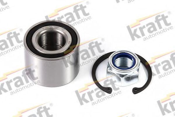 Ступичный подшипник KRAFT AUTOMOTIVE 4105010