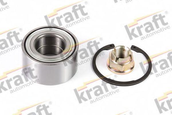 Ступичный подшипник KRAFT AUTOMOTIVE 4105185