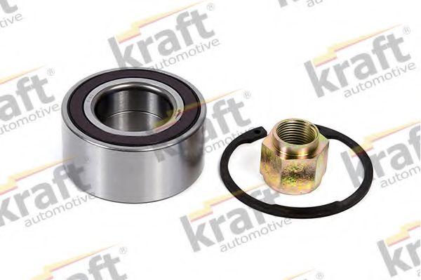 Ступичный подшипник KRAFT AUTOMOTIVE 4106180