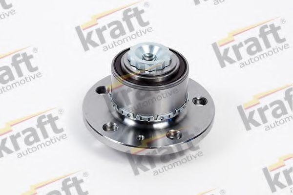 Ступичный подшипник KRAFT AUTOMOTIVE 4106540