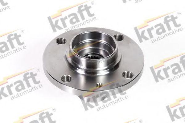 Ступица колеса KRAFT AUTOMOTIVE 4200040