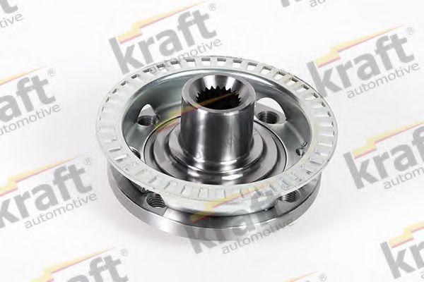 Ступица колеса KRAFT AUTOMOTIVE 4200050