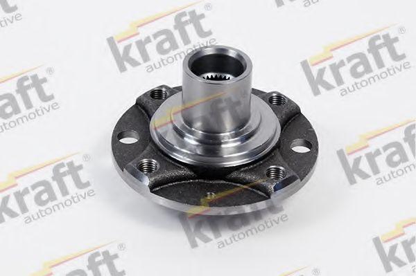 Ступица колеса KRAFT AUTOMOTIVE 4201501