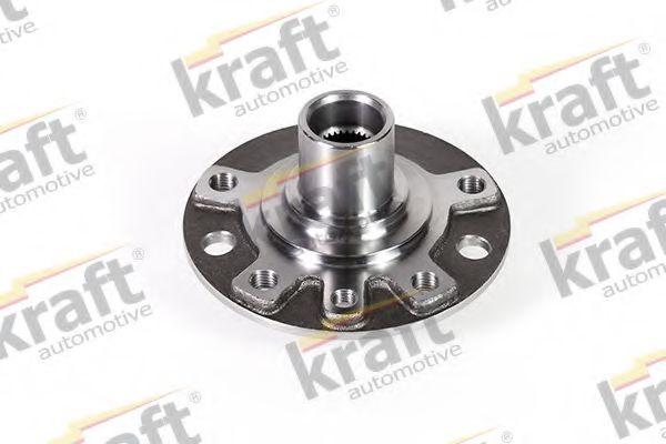 Ступица колеса KRAFT AUTOMOTIVE 4201504