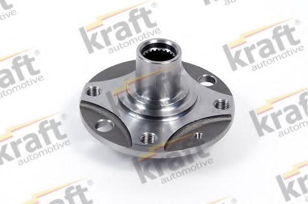 Ступица колеса KRAFT AUTOMOTIVE 4201506
