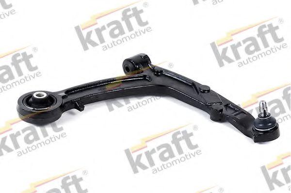 Рычаг подвески KRAFT AUTOMOTIVE 4213004