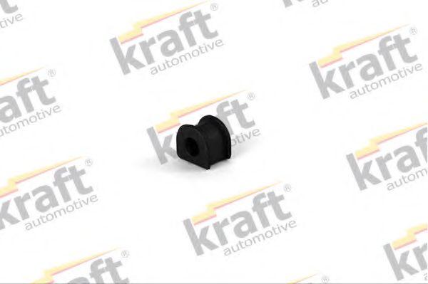 Втулка, стабилизатор KRAFT AUTOMOTIVE 4230700