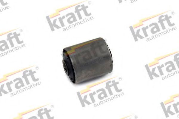 Втулка, листовая рессора KRAFT AUTOMOTIVE 4232380