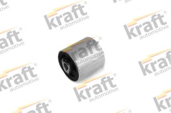 Сайлентблок рычага KRAFT AUTOMOTIVE 4232642