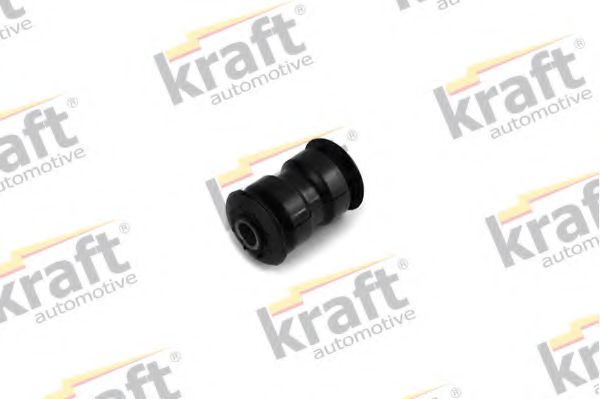 Сайлентблоки рессоры KRAFT AUTOMOTIVE 4233347
