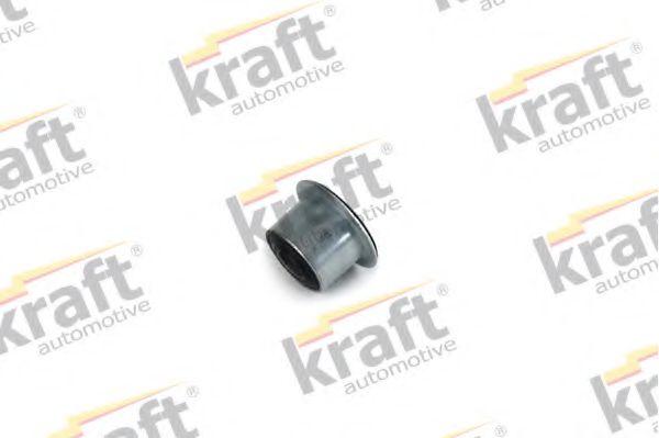 Втулка, серьга рессоры; Втулка, серьга рессоры KRAFT AUTOMOTIVE 4233375