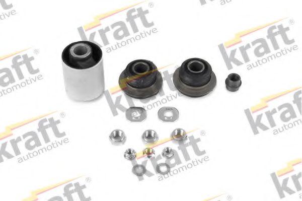 Монтажный комплект рычагов подвески KRAFT AUTOMOTIVE 4241065
