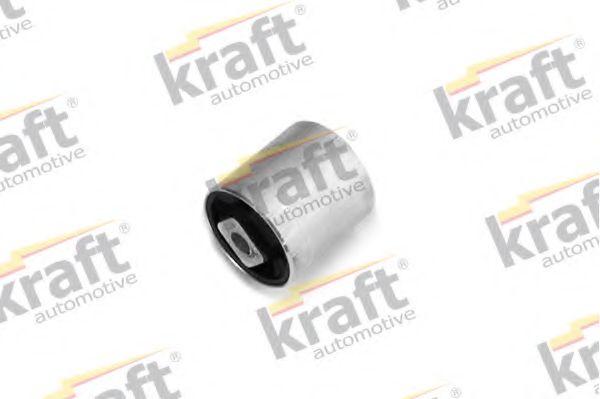 Сайлентблок рычага KRAFT AUTOMOTIVE 4242600