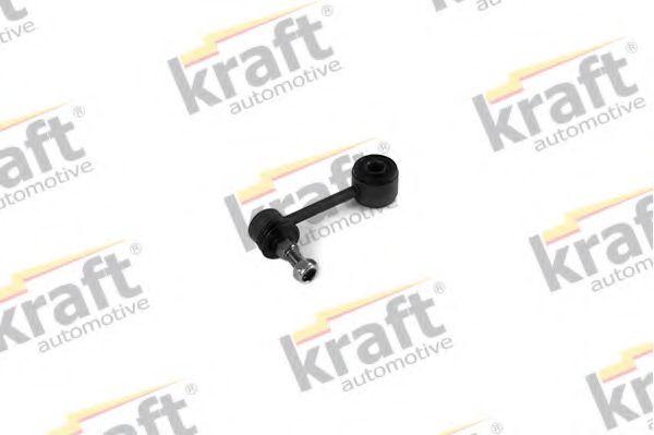 Тяга / стойка стабилизатора KRAFT AUTOMOTIVE 4300677