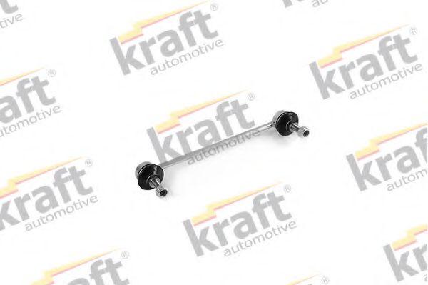 Тяга / стойка стабилизатора KRAFT AUTOMOTIVE 4301210